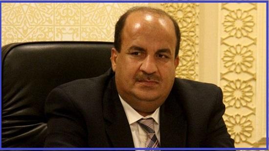 الدكتور محمد عبدالحميد، وكيل لجنة الشئون الاقتصادية بمجلس النواب