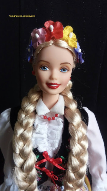 Polish Barbie® Doll 1998