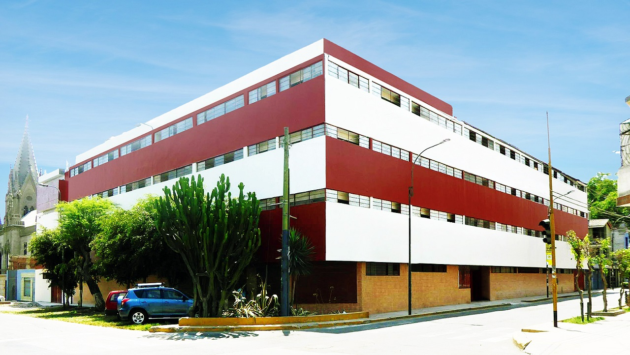 Escuela Nacional Superior de Folklore José María Arguedas - ENSFJMA