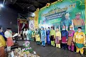 Musda ke-IV, Rustami Jadi Ketua Umum MABM Ketapang
