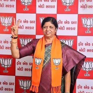 लोकसभा चुनाव 2019 में 5 बड़ी जीत/bjp-ranjan-bhatt