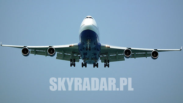 Radar lotów