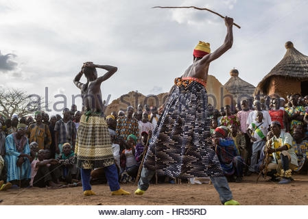 3 . Cain Lashing(Sharo) Mmage tribe, Fulani- Nigeria