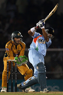 India vs Australia Only T20I 2007 Highlights