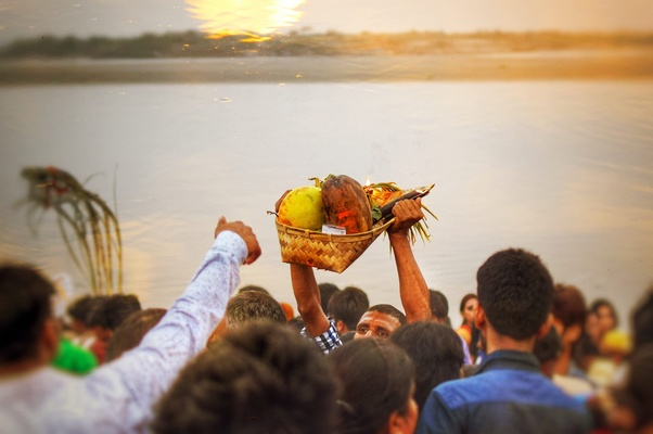 Why 'Chhath Puja' is considered the most important festival for Biharis?