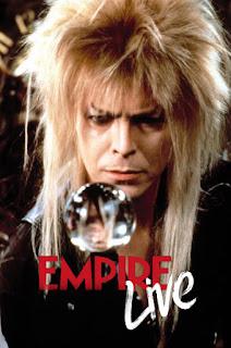 Empire Live - David Bowie