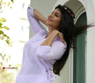 Tamil Actress Anjena Kiriti Portfolio Poshoot Gallery  0001.jpg