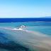Το πανέμορφο νησάκι του Σικελιανού που έχει πάνω μόνο ένα εκκλησάκι