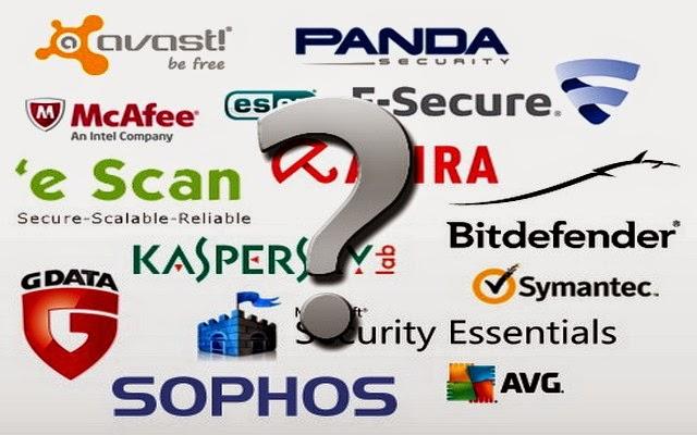 أدوات لإزالة برامج الحماية من جهازك بطرق صحيحة لعام 2015