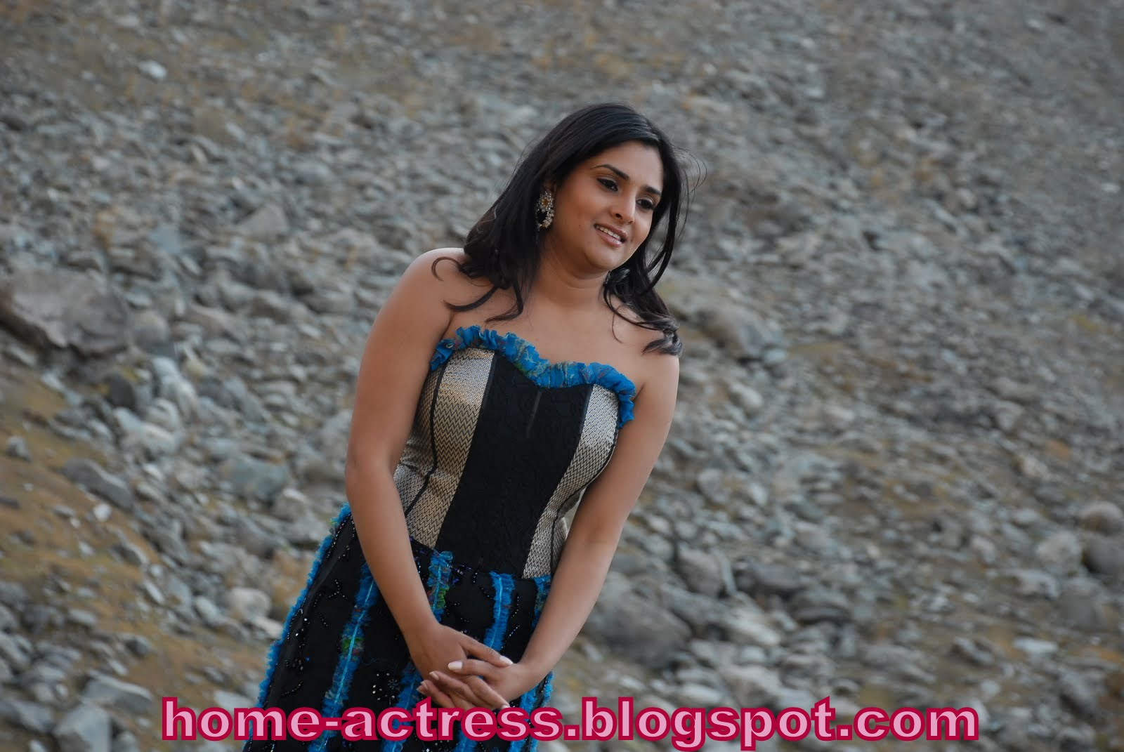 Home-Actressblogspotcom Divya Spandana  Ramya -2558