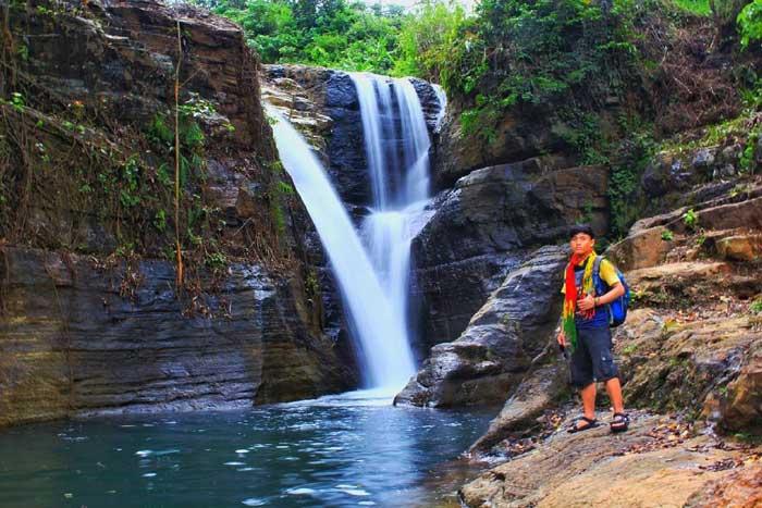 Rute Lokasi Air Terjun Tundo Malang Selatan