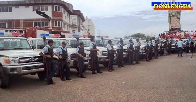 Dos policías capturados en Apure por abusar sexualmente a un detenido