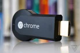 Buy chromecast TV stick which is cheapest online TV streaming stick.