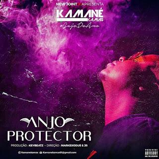 Kamané Kamas - Anjo Protector