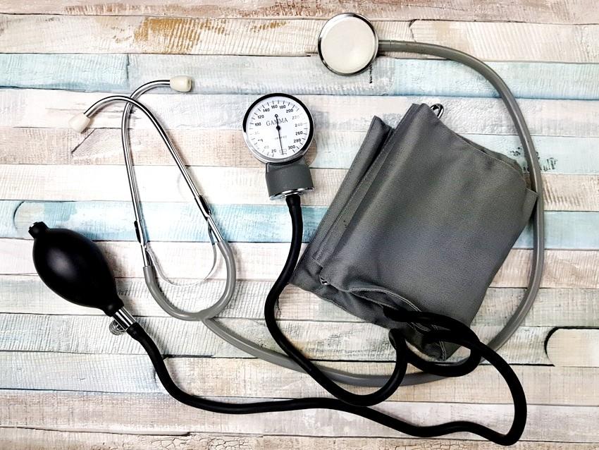 6 istotnych kroków w profilaktyce nadciśnienia tętniczego