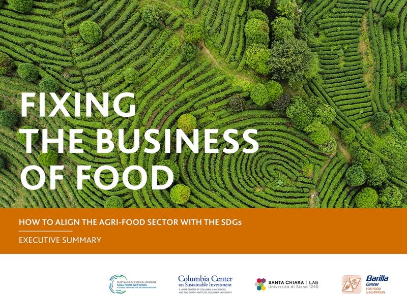 """""""Gıda sektörünün geleceği için cesur adımlar atılmalı"""""""