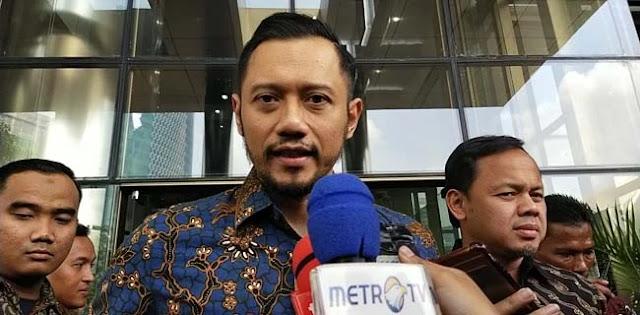 Soal Natuna, AHY Sarankan Jokowi Gunakan Kebijakan Million Friends Zero Enemy Ala SBY