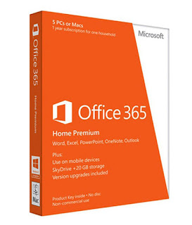 Microsoft Office 365 Home 2018 Download and Review