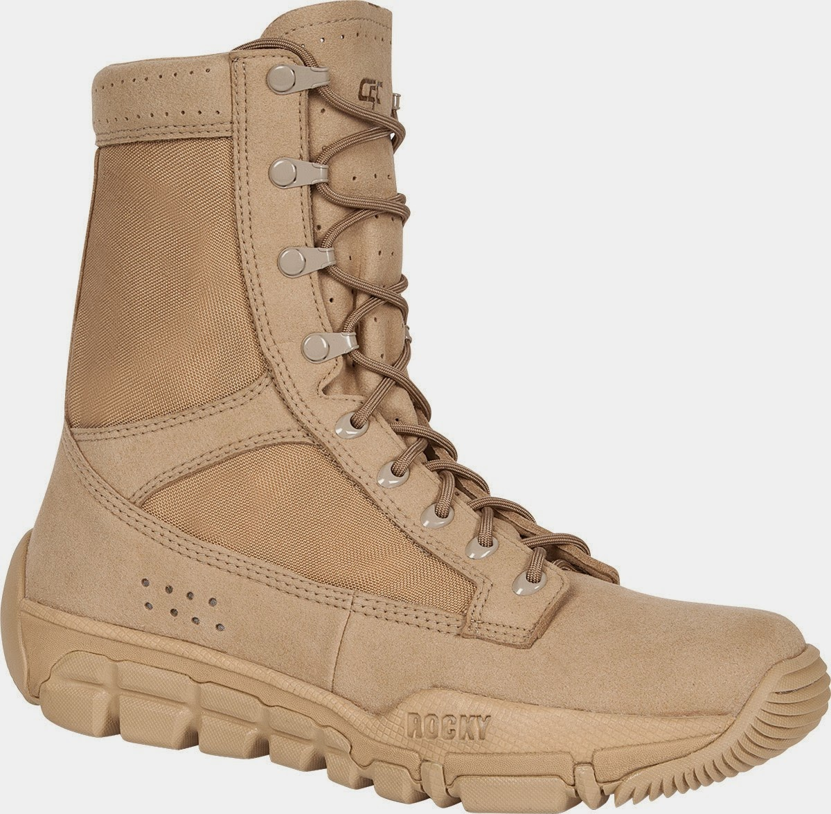 new product 3f43a a50ed Nike SFB Military Boots