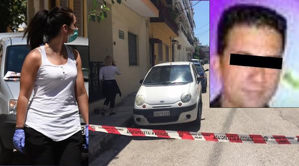 Τρόμος: Άγρια δολοφονία γυναίκας στο Περιστέρι από «serial killer» που κυκλοφορούσε ελεύθερος