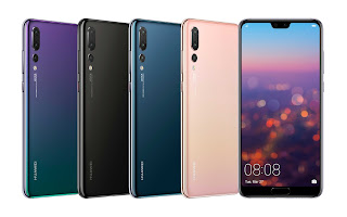تفاصيل الاعلان عن هاتف HUAWEI P20 الاسعار والمواصفات والتوفر