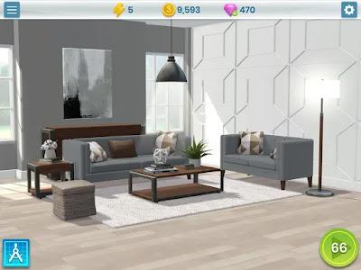 Property Brothers Home Design V1.6.3G MOD APK – PARA HİLELİ