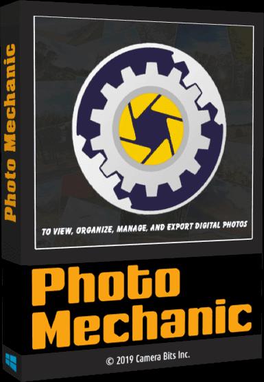 تحميل برنامج Photo Mechanic 6.0 Build 4538 عارض صور سريع وقوي ومحرر العلامات