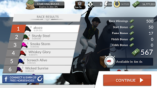 photo finish horse racing game mod apk