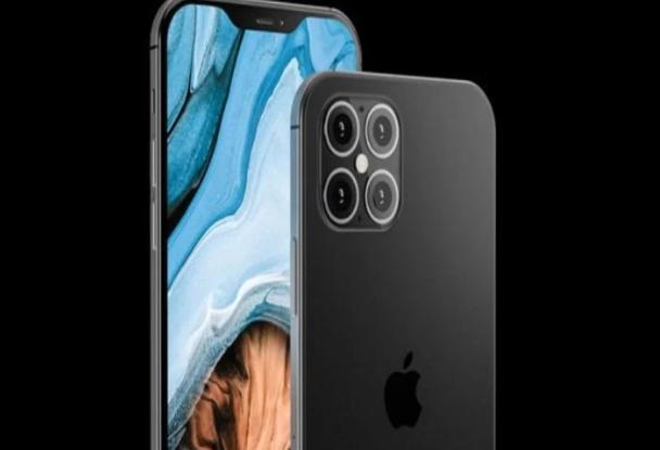 iPhone 12 | बड़े डिस्प्ले और छोटे नॉच के साथ हो सकता है लॉन्च, ट्वीट से मिली जानकारी