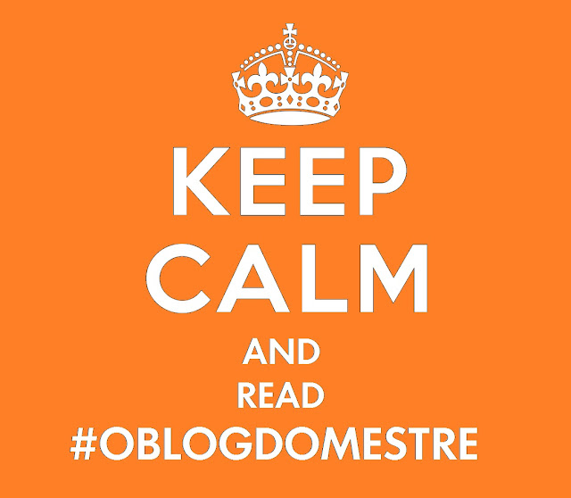 And Read O Blog do Mestre