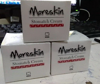 MORESKIN Stomach Cream