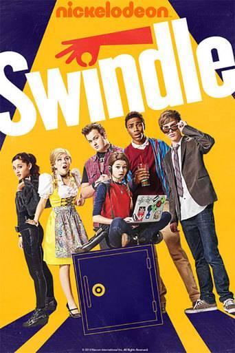Swindle (2013) ταινιες online seires xrysoi greek subs