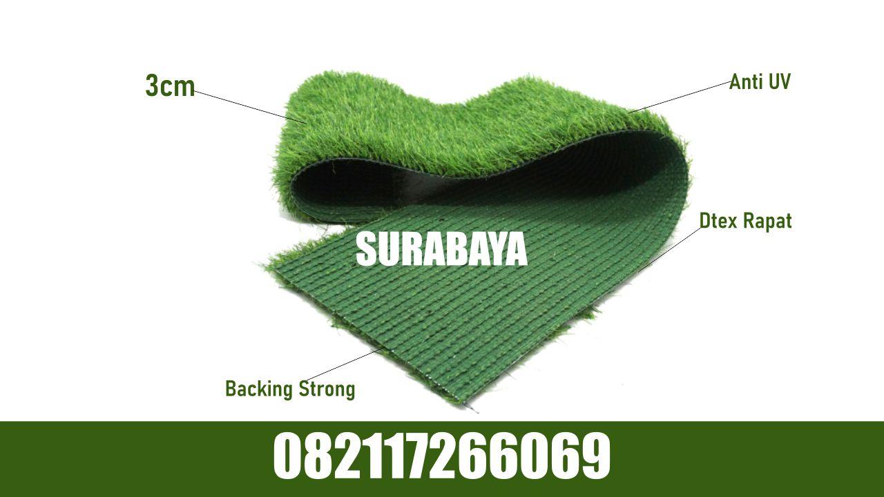 Jual Rumput Sintetis Surabaya