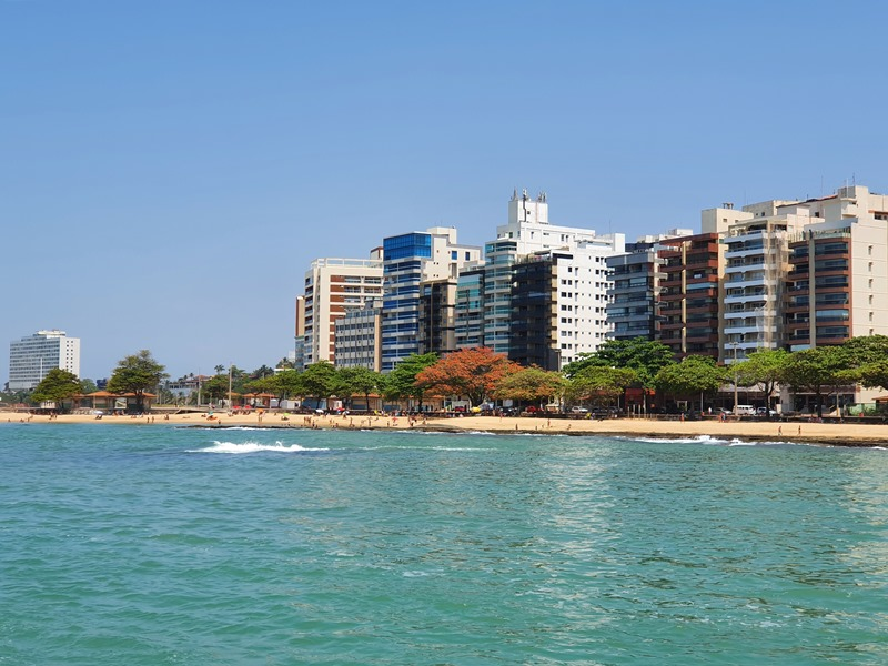 Guarapari: conheça as praias