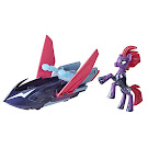 My Little Pony My Little Pony The Movie Sky Skiff Tempest Shadow Guardians of Harmony Figure