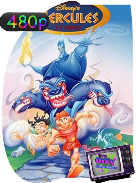 Hércules la Serie Animada [1998] temporada 2 Latino [Google Drive] Panchirulo