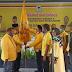 YB Dt Parmato Alam Terpilih Sebagai Ketua DPD II Partai Golkar Kota Payakumbuh Priode 2020 – 2026.
