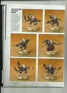 deathwatch genestealers