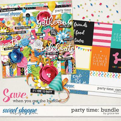 Party Time: Bundle