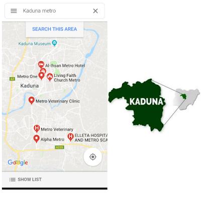 Kaduna-metropolis