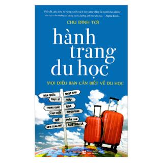 Hành Trang Du Học (Tái Bản 2018) ebook PDF-EPUB-AWZ3-PRC-MOBI