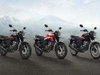 Tampilan Baru , New CB150 Verza Kini Semakin Gagah dan Macho. Dapat Dipesan di jaringan Dealer Honda Jatim & NTT.
