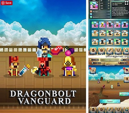 Best Offline RPG Games For iPhone
