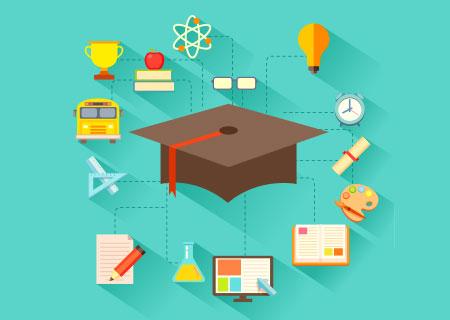 Dampak Positif Dan Negatif Internet Dalam Bidang Pendidikan