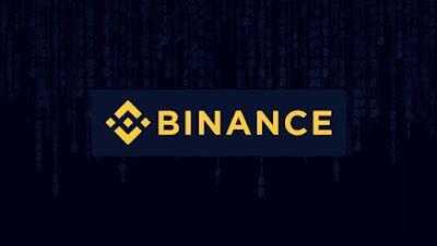 منصة-Binance-لتداول-العملات-المشفرة