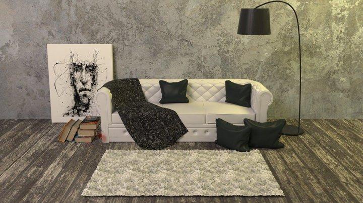 Sofa untuk Rumah Minimalis