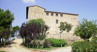 Castillo de Plegamans
