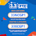 Shopee 3.3 Supermarket Sale x Exclusive Vouchers