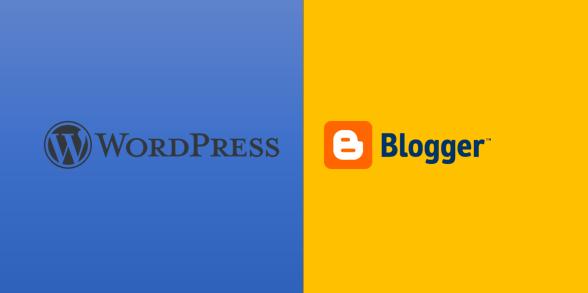 Apa Kelebihan dan Kekurangan Wordpress dan Blogger