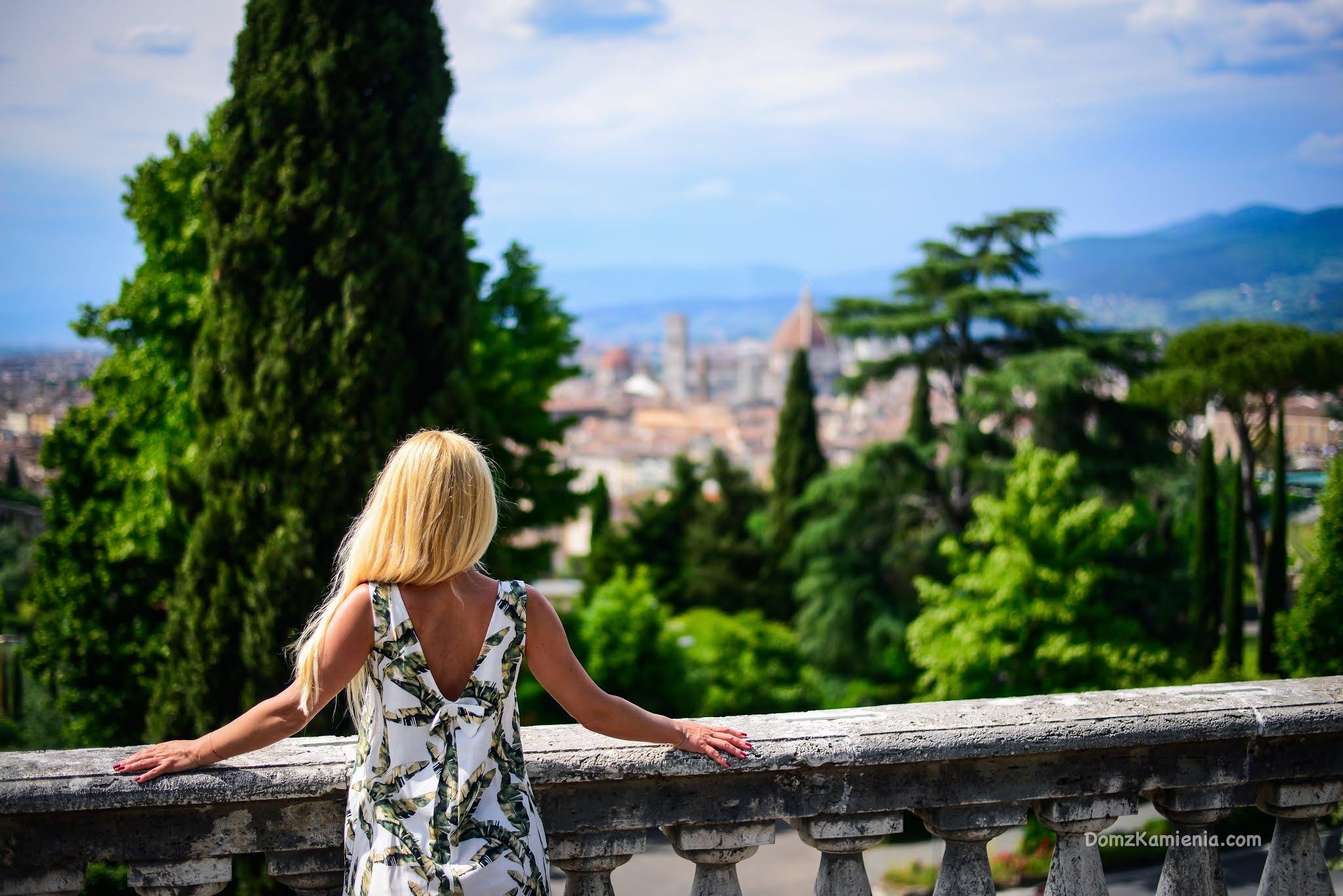 Kasia z Domu z Kamienia, Sekrety Florencji